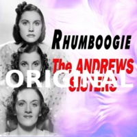 The Andrews Sisters Ac-Cent-Tchu-Ate the Positive