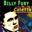 Billy Fury&Bill Fury Colette