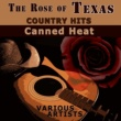 Roy Rogers,Kokomo Arnold,Merle Travis,Gene Autrey,Various Artists,Cliff Bruner,G. Wade,F. Bradswell,Light Chust Doughboys&Bill Mounce The Rose of Texas - Country Hits