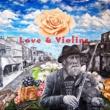 Serhii Bielov Love and Violins