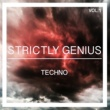 Various Artists Strictly Genius Techno, Vol. 1