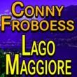 Conny Froboess&Connney Froboess Conny Froboess Lago Maggiore