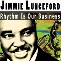 Jimmie Lunceford The Merry-Go-Round Broke Down