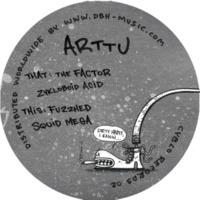 Arttu Zykloboid Acid (Original Mix)