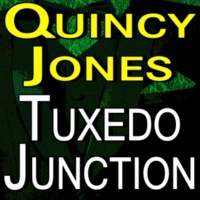 Quincy Jones Moanin'