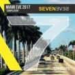 Various Artists MIAMI EVE 2017