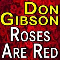 Don Gibson Sweet Sweet Girl