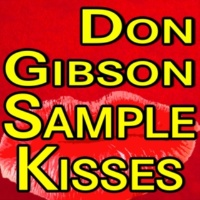 Don Gibson Red Lips, White Lies and Blue Hours