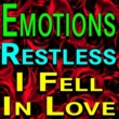 Carl Perkins,Jerry Lee Lewis,Warren Smith,Sonny Burgess,Jimmy Williams,Edwin Bruce,Ray Harris,Various Artists&Barbara Pittmann Emotions Restless I Fell In Love