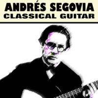 Andrés Segovia Study in A Major, Op.6 - No. 6