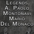 Mantovani,Mario Del Manaco&Orcester Mantovani Love's Last Word Is Spoken