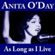 Anita O'Day As Long as I Live