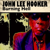 John Lee Hooker Mean Old Train