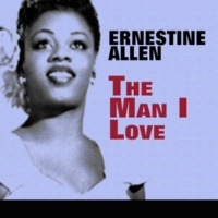 Ernetine Allen Lullaby Of Broadway