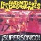 Los Auténticos Decadentes Supersonico