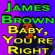 James Brown Good Good Lovin'