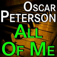 Oscar Peterson There's a Boat Dat's Leavin' Soon for New York