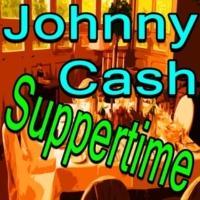 Johnny Cash Pickin' Time