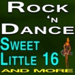 Elvis Presley,Chubby Checker,Floyd Cramer,Lonnie Donegan,Adam Faith,Jimmy Justice,The Spotnicks,The Tornados,Shirley Bassey,Various Artists,The Vernons Girls,Mike Sarne,The Jordanaires&Kennu Ball Rock 'n Dance Sweet Little Sixteen and more