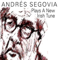 Andrés Segovia Gavotte from Suite No.6 for Cello BWV 1012