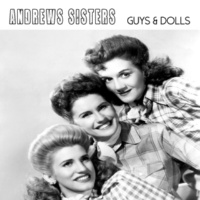 The Andrews Sisters Says My Heart