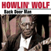 Howlin' Wolf All Night Boogie