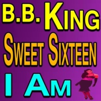 B.b. King Sweet Sixteen