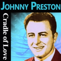 Johnny Preston Up in the Air