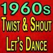 Otis Redding 1960s Twist And Shout Let's Dance