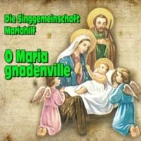Die Singgemeinschaft Mariahilf Singt vereint in frohen Chören
