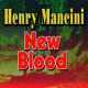 Henry Mancini New Blood