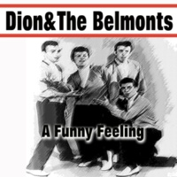 Dion&The Belmonts It's Only a Paper Moon
