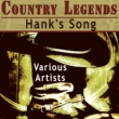 Gene Autry,Eddy Arnold,Don Gibson,Tex Williams,Ferlin Husky,Various Artists,Hardrock Gunter,Lefty Frizzle&Sheb Wooley Country Legends