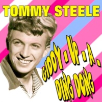 Tommy Steele And The Steelmen Hair-Down Hoe-Down