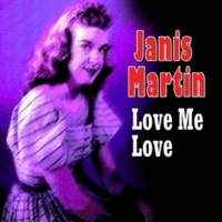 Janis Martin My Confession