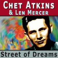 Chet Atkins&Len Mercer The Song Is You
