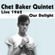 Chet Baker Quintet All The Things You Are