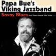 Papa Bue's Viking Jazzband Close Fit Blues
