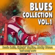 John Lee Hooker,Muddy Waters,Lightnin' Hopkins,Sonny Terry,Bessie Smith,Brownie McGhee,Various Artists&Leadbelly Blues Collection Vol.1