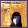 Grace Slick/The Great Society Sally Go 'Round the Roses