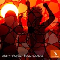 Martyn Playfrd Beach Dances (Padrinix Remix)