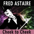 Fred Astaire Top Hat, White Tie and Tails