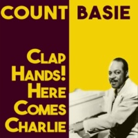 Count Basie Backstage At Stuff's