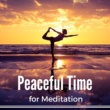 Peaceful Meditation Teachers Peaceful Time for Meditation - Water Sounds for Harmony, Stress Management