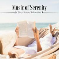 Serenity Maestro Soothing Sensation