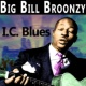 Big Bill Broonzy I.C. Blues