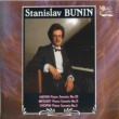 Stanislav Bunin Haydn, Mozart & Chopin: Piano Sonatas
