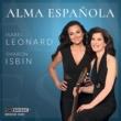 "Sharon Isbin Danza española No. 5 ""Andaluza"" (Arr. Llobet)"