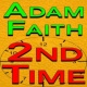 Adam Faith Adam Faith Second Time