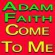 Adam Faith